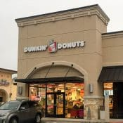 Dunkin' Donuts Premium Hot Tea and Herbal Infusions