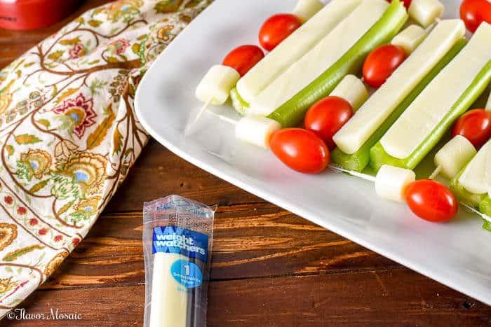 Mozzarella Cheese Stick