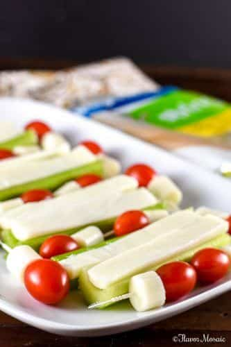 Wholesome String Cheese Snacks