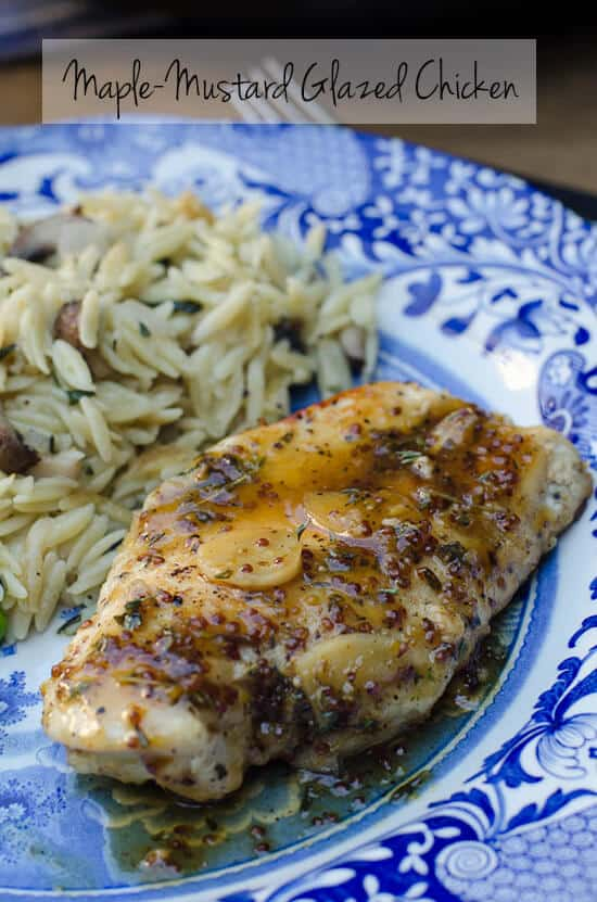 10 Easy Chicken Dinner Recipes - Flavor Mosaic