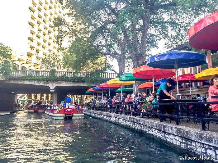 San Antonio Weekend Getaway