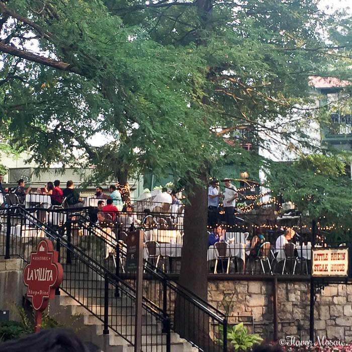 La Villita - San Antonio Weekend Getaway Flavor Mosaic Travels