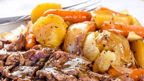 Boneless Chuck Steak Recipes Crockpot | Crockpot Recipes