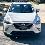 Mazda CX 3 Review