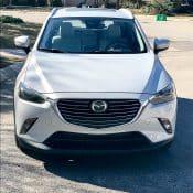 Mazda CX 3 Review