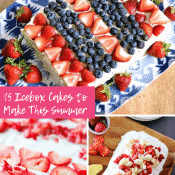 15 Icebox Cakes to Make This Summer