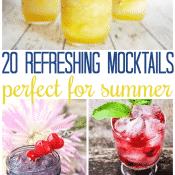 20 Refreshing Mocktails For Summer