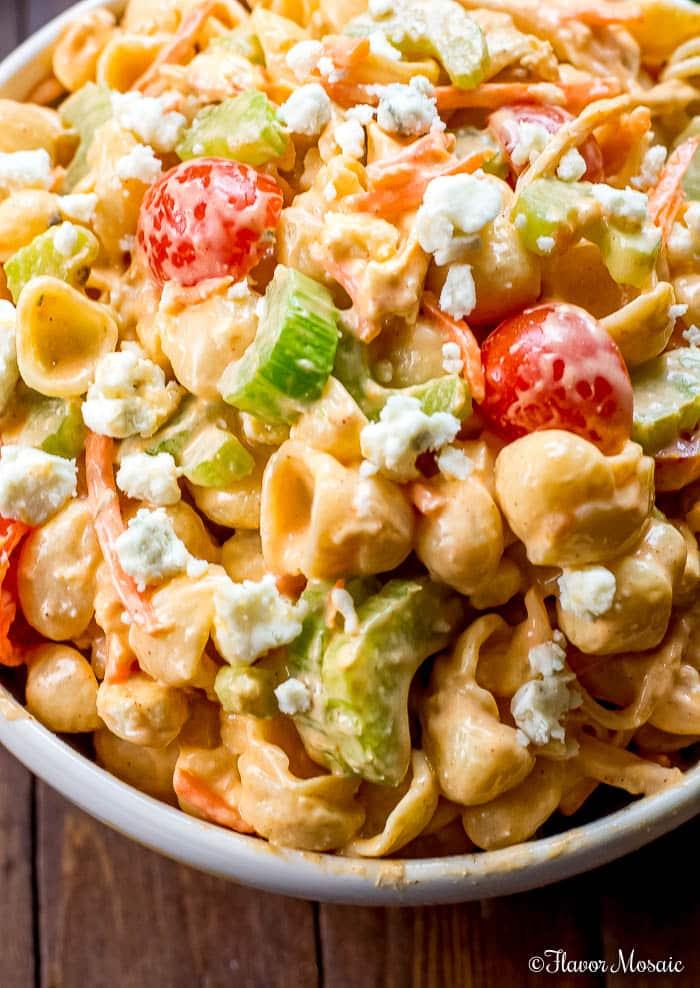 Caprese Pasta Salad Recipe Caprese Salad