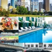 Hotel Alessandra – Luxury Weekend Staycation in Houston, Texas