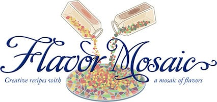 Flavor Mosaic logo