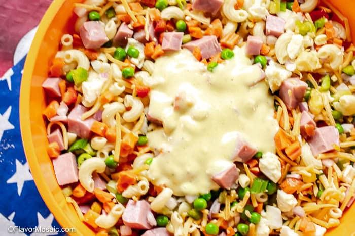 Best Classic Macaroni Salad Rec