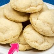 Pin For Eggless Sugar Cookies