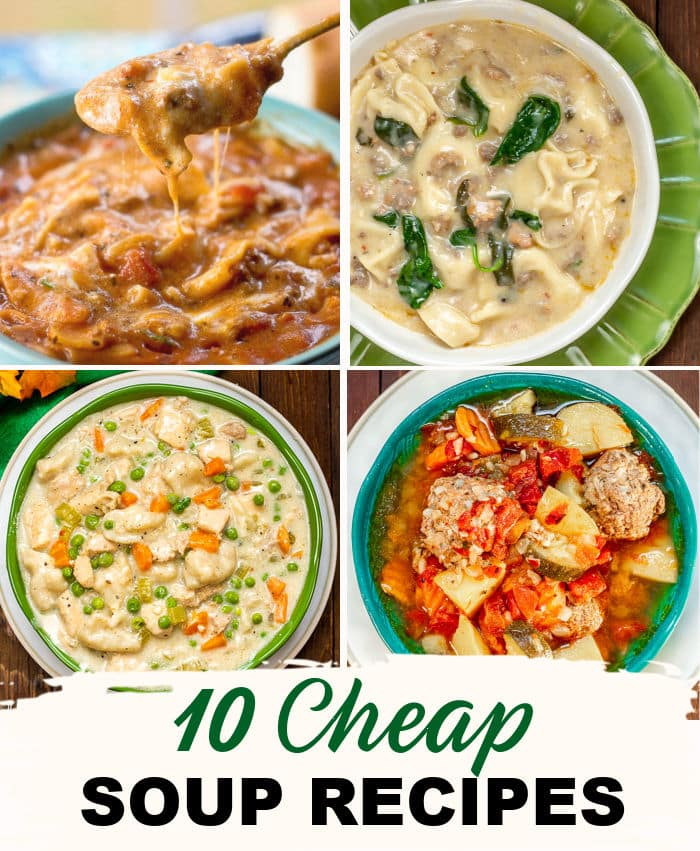 10 Cheap Soups Photo Collage-2
