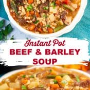 Instant Beef And Barley Soup by Flavor Mosaic-v1-2-Photo Pin