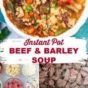 Instant Beef And Barley Soup by Flavor Mosaic-v5-2-Photo Pin