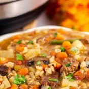Instant Beef And Barley Soup by Flavor Mosaic-v6-2-Photo Pin
