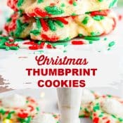 Christmas Shortbread Thumbprint Cookies-2-Photo-Pin v1