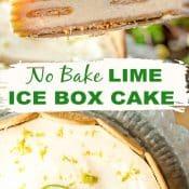 No-Bake Lime Charlotte Ice Box Cake v1-2-Photo Pin