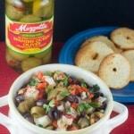Muffuletta Olive Salad