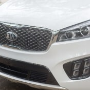 Kia Sorento Makes Mama's Holidays Happy #DriveKia