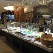 Fogo De Chao Market Table Lights - The Woodlands