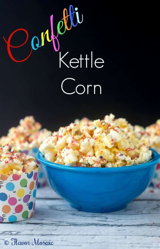 how to make kettle popcorn in a pot