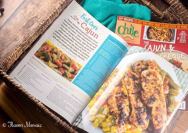 Top 15 Cajun Recipes for Mardi Gras - Chile Pepper Magazine - Flavor Mosaic