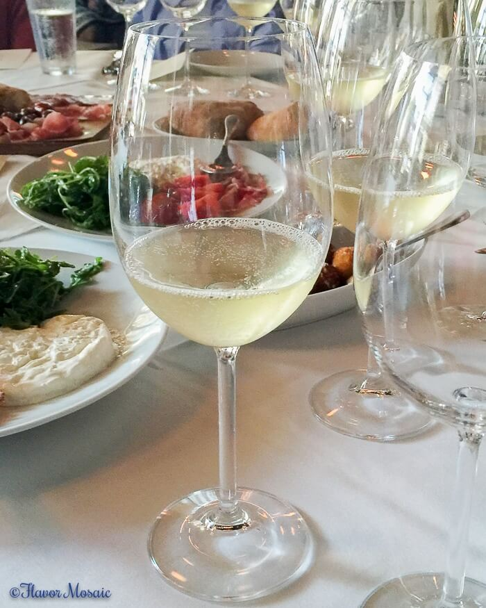 Stemmari Wine Dinner