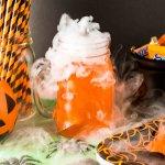 Easy Spooky Kid-Friendly Halloween Brew and Halloween Savings