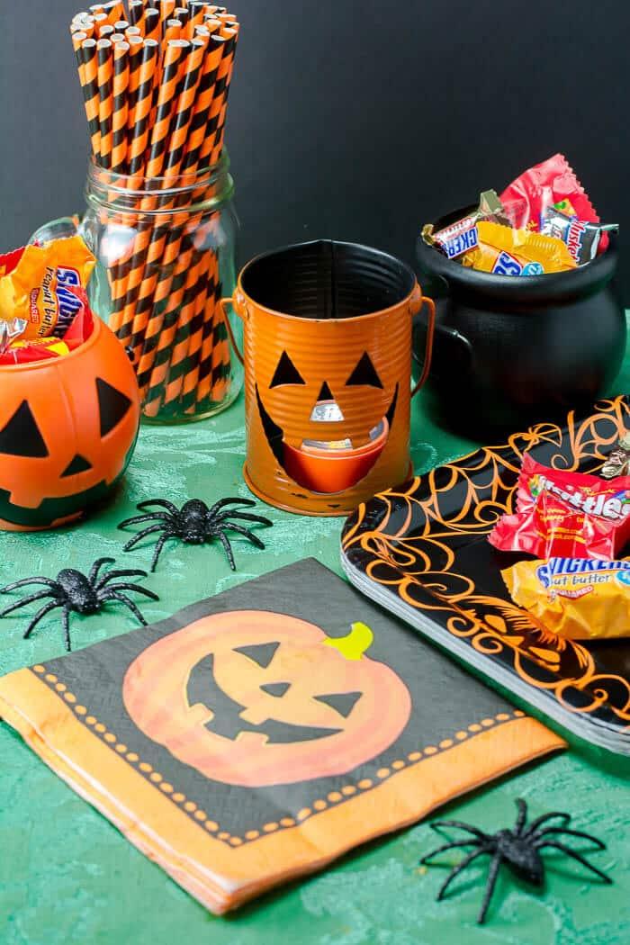 Save Money at Walmart for Halloween
